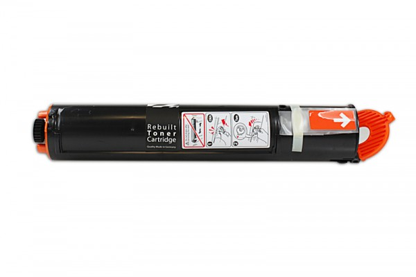 Kompatibel zu Canon CEXV18 / 0386B002 Toner Black