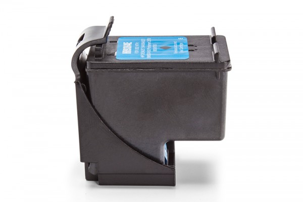 Kompatibel zu HP 337 / C9364EE Tinte Black