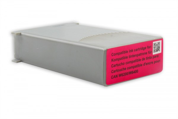 Kompatibel zu Canon 7570A001 / BCI-1401M Tinte Magenta