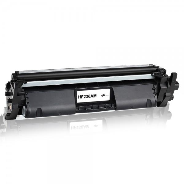 Kompatibel zu HP CF230A / 30A Toner Black