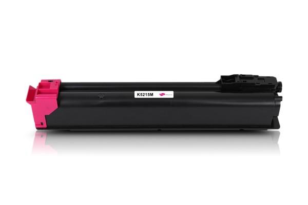 Kompatibel zu Kyocera TK-5215M / 1T02R6BNL0 Toner Magenta