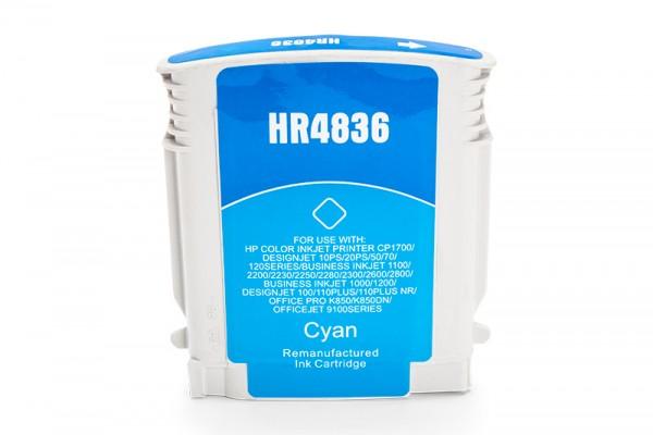 Kompatibel zu HP 11 / C4836A Tinte Cyan