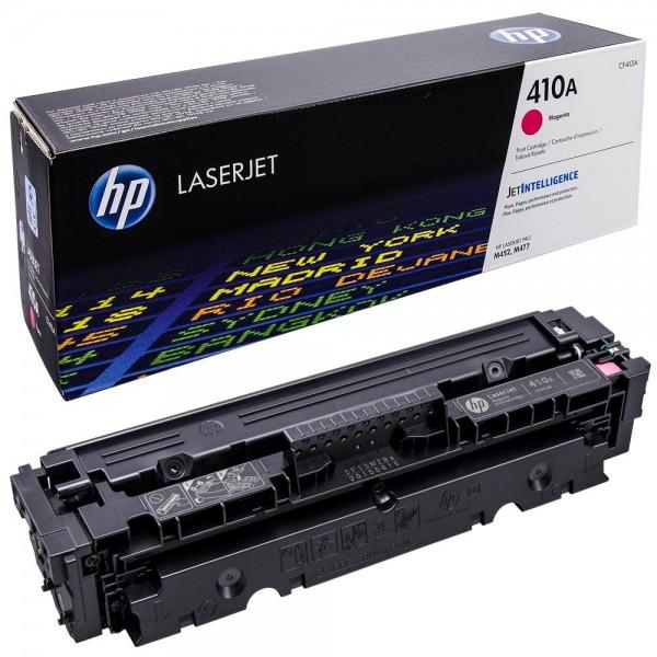 HP CF413A / 410A Toner Magenta