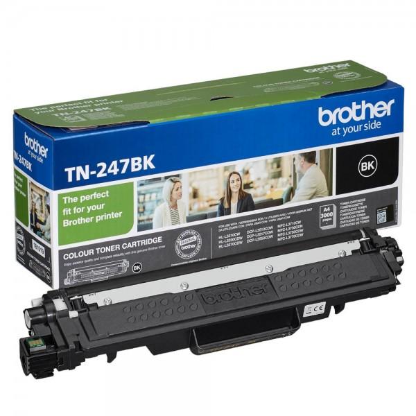 Brother TN-247BK Toner Black