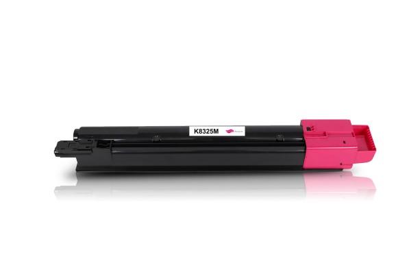 Kompatibel zu Kyocera TK-8325M / 1T02NPBNL0 Toner Magenta