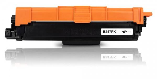 Kompatibel zu Brother TN-247BK Toner Black (mit Chip)