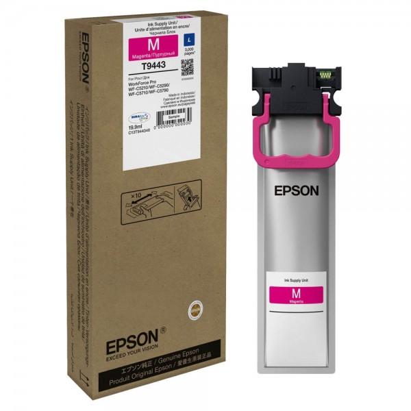 Epson T9443L / C13T944340 Tinte Magenta