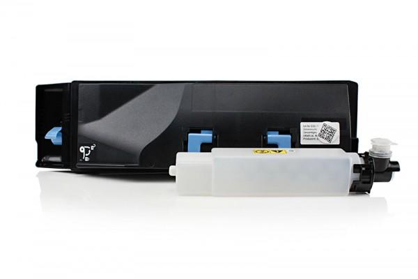 Kompatibel zu Utax 652510010 Toner Black
