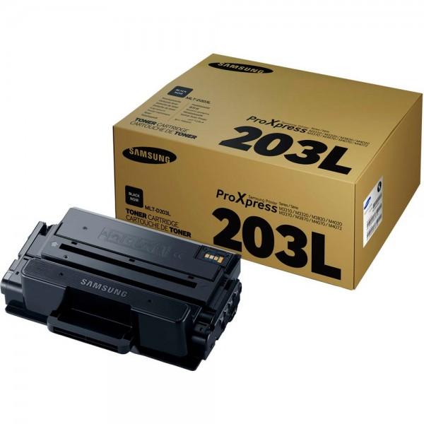 Samsung MLT-D203L / SU897A Toner Black