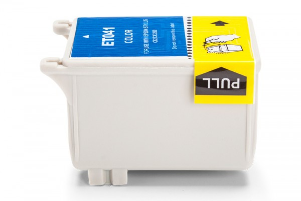 Kompatibel zu Epson T041 / C13T04104010 Tinte Color