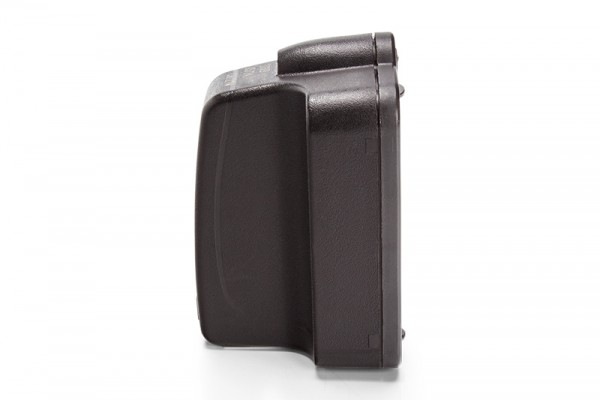 Kompatibel zu HP 363 XL / C8719EE Tinte Black