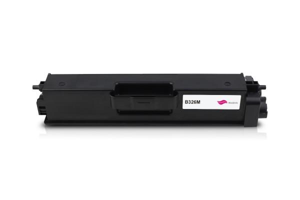 Kompatibel zu Brother TN-326M Toner Magenta