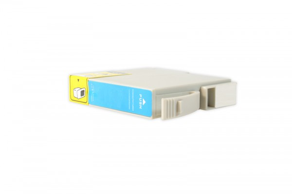 Kompatibel zu Epson C13T03324010 / T0332 Tinte Cyan