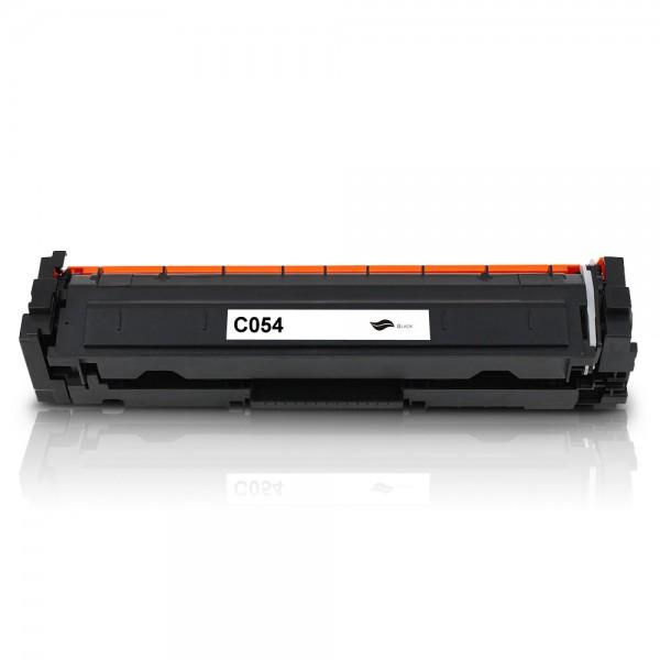Kompatibel zu Canon 054 / 3024C002 Toner Black