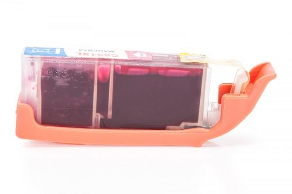 Kompatibel zu Canon CLI-551M / 6445B001 Tinte Magenta XL (BULK)