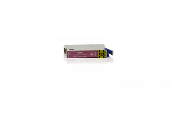Kompatibel zu Epson T0596 / C13T05964010 Tinte Light Magenta