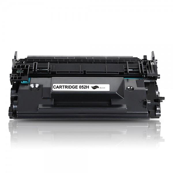 Kompatibel zu Canon 052H / 2200C002 Toner Black