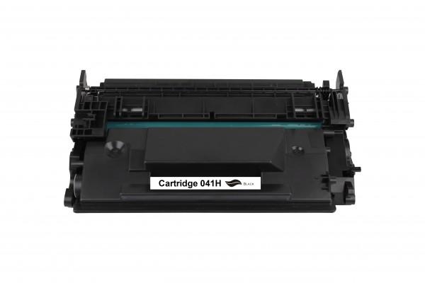 Kompatibel zu Canon 041H / 0453C002 Toner Black