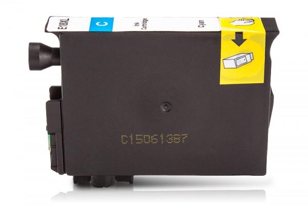 Kompatibel zu Epson 18 XL / C13T18124010 Tinte Cyan