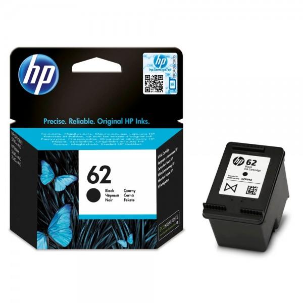 HP 62 / C2P04AE Tinte Black