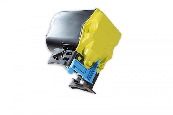 Kompatibel zu Epson C13S050590 Toner Yellow