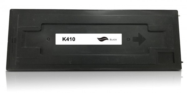 Kompatibel zu Kyocera TK-410 / 370AM010 Toner Black