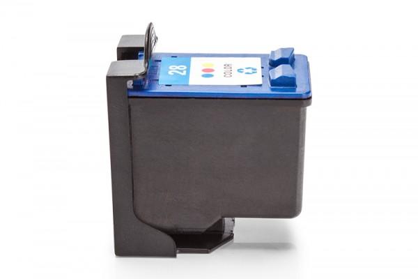 Kompatibel zu HP 28 / C8728AE Tinte Color (EU)