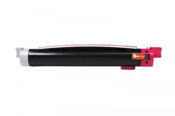 Kompatibel zu Xerox 106R00673 / Phaser 6250 Toner Magenta