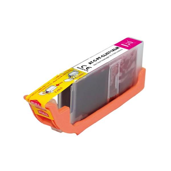 Kompatibel zu Canon CLI-571M XL / 0333C001 Tinte Magenta