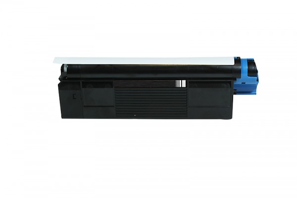 Kompatibel zu OKI 42127408 Toner Black