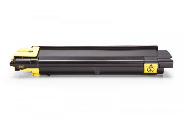 Alternativ zu Kyocera TK-580Y / 1T02KTANL0 Toner Yellow XXL