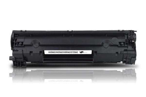 Kompatibel zu HP CB436A / 36A Toner Black