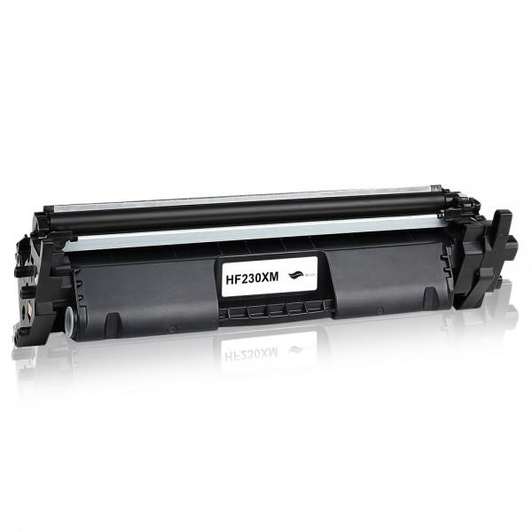 Kompatibel zu HP CF230X / 30X Toner Black