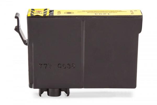 Kompatibel zu Epson C13T12944010 / T1294 Tinte Yellow (Bulk)