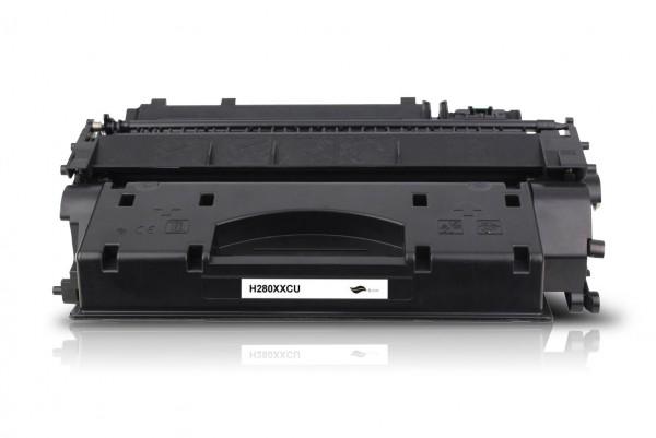 Kompatibel zu HP CF280X / 80X Toner Black XXL