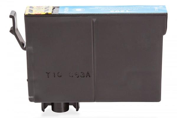 Kompatibel zu Epson C13T12924010 / T1292 Tinte Cyan (Bulk)