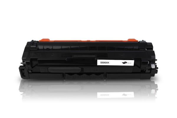 Rebuilt zu Samsung CLT-K506L / CLP-680 Toner Black