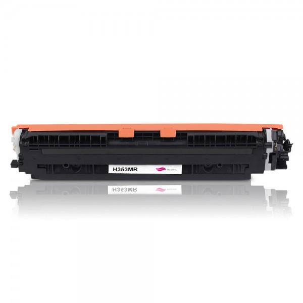 Rebuilt zu HP CF353A / 130A Toner Magenta
