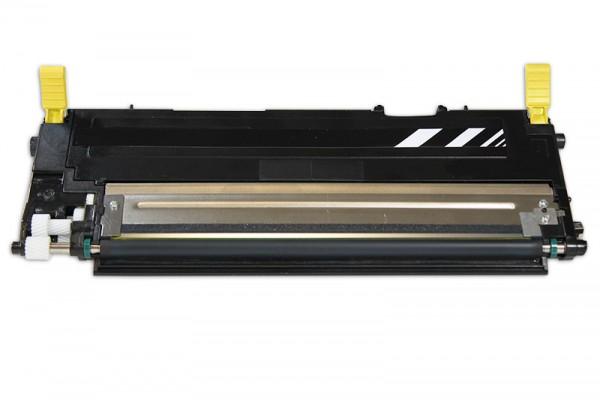 Kompatibel zu Dell 593-10496 / M127K Toner Yellow
