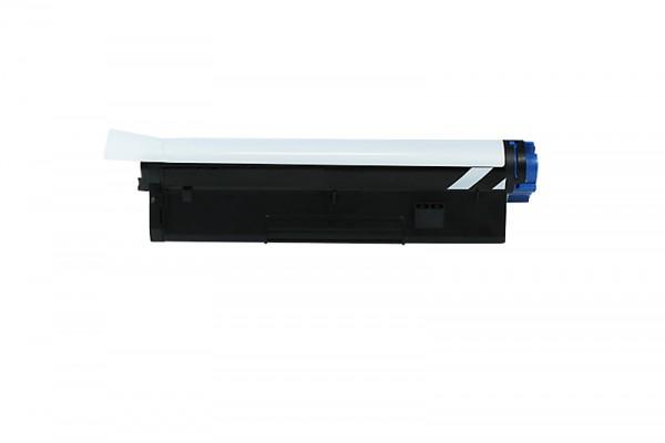 Kompatibel zu OKI 43979202 Toner Black