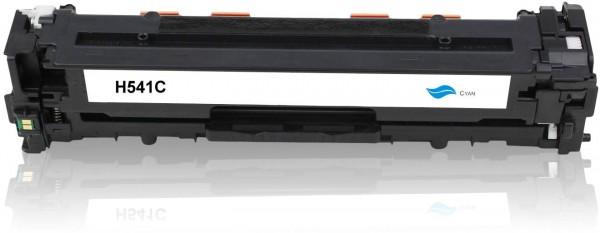 Kompatibel zu HP CB541A / 125A Toner Cyan