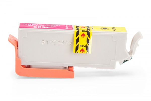 Kompatibel zu Epson 26 XL / C13T26334012 Tinte Magenta