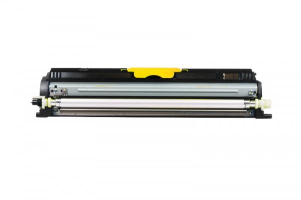 Kompatibel zu OKI 44250721 Toner Yellow