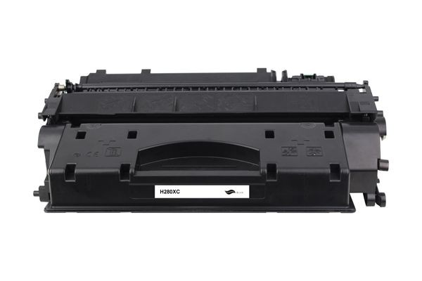 Kompatibel zu Canon 720 / 2617B002 Toner Black