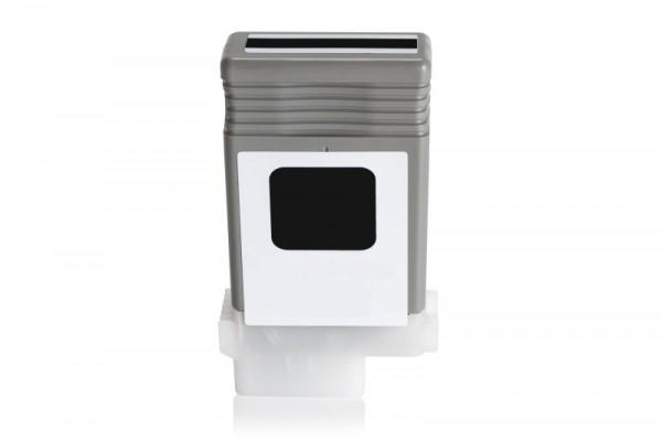 Kompatibel zu Canon PFI-107MBK / 6704B001 Tinte Black matt
