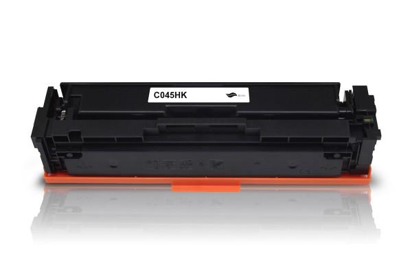 Kompatibel zu Canon 045H / 1246C002 Toner Black