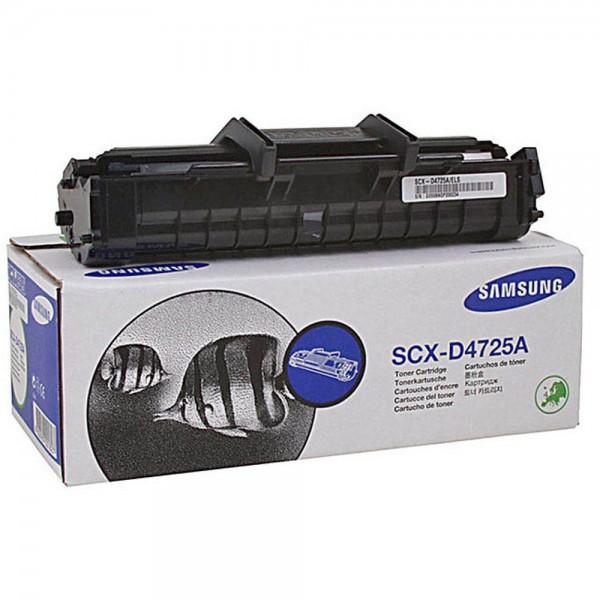 Samsung SCX-D4725A / SV189A Toner Black