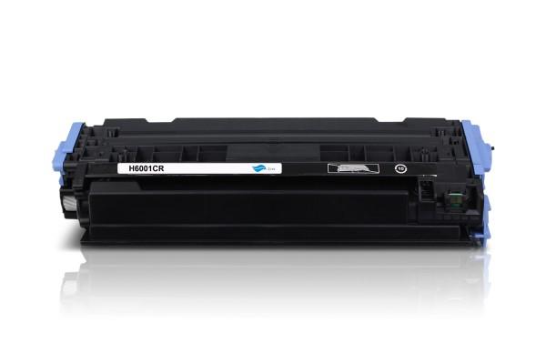 Rebuilt zu HP Q6001A / 124A Toner Cyan