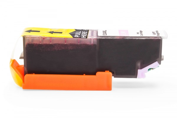 Kompatibel zu Epson 24 XL / C13T24364012 Tinte Light-Magenta