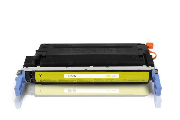 Rebuilt zu Canon EP-85 / 6822A004 Toner Yellow